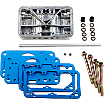 Holley 34-6SA Carburetor Metering Plate Conversion Kit - Universal