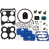 Carburetor Rebuild Kit - Universal, Kit