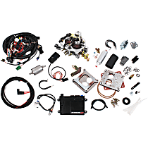 550-200 Fuel Injection Kit - Natural, Universal, Kit
