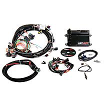 550-602N Engine Control Module - Universal, Kit