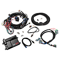 Holley 550-603 Engine Control Module - Universal, Kit