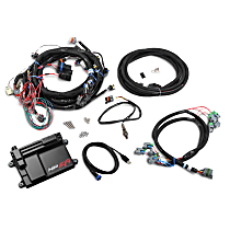 Holley 550-603N Engine Control Module - Universal, Kit
