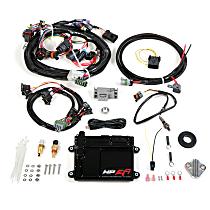 550-604N Engine Control Module - Universal, Kit