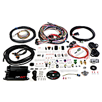 Engine Control Module - Universal, Kit