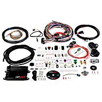 550-605N Engine Control Module - Universal, Kit
