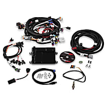Holley 550-607N Engine Control Module - Universal, Kit