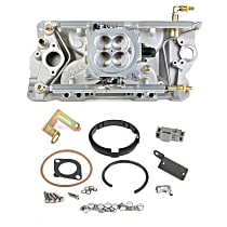 Holley 550-700 Fuel Injection Kit - Natural, Direct Fit, Kit