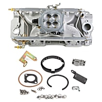 Holley 550-703 Fuel Injection Kit - Natural, Direct Fit, Kit