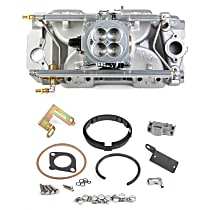 Holley 550-704 Fuel Injection Kit - Natural, Direct Fit, Kit