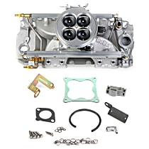 Holley 550-705 Fuel Injection Kit - Natural, Direct Fit, Kit