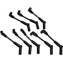 561-103 Spark Plug Wire - Set of 8