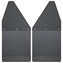 Mud Flaps, Set of 2 Rear