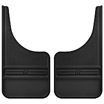 55000 Front Mud Flaps, Set of 2