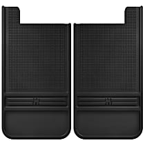 55100 Rear Mud Flaps, Set of 2