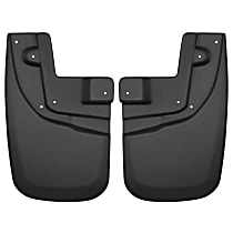56931 Front Mud Flaps, Set of 2