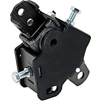 3660001 Hurst Master Shift Shifter - Black, Steel, Manual, Universal, Sold individually