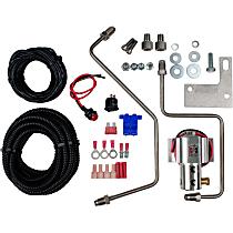 5671517 Brake Line Lock - Direct Fit