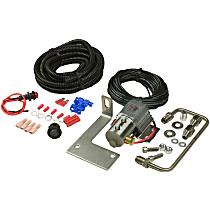 Hurst 5671518 Brake Line Lock - Direct Fit