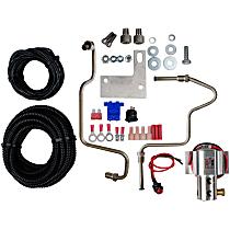 5671520 Brake Line Lock - Direct Fit
