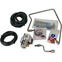5671521 Brake Line Lock - Direct Fit