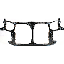 Radiator Support - Assembly, Except Hybrid Model, Coupe/(Sedan, Canada/USA Built Vehicle)