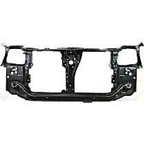 Radiator Support - Coupe/Hatchback/(Sedan, Canada/USA Built Vehicle)