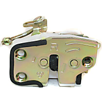 Door Handle Latch - Rear, Passenger Side, Direct Fit, Sold individually