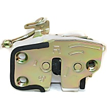 Replacement Door Handle Latch - H493309 - Rear, Passenger Side, Direct Fit, Sold individually
