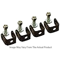 Hellwig 25351 Helper Spring Mounting Kit - Direct Fit, Kit