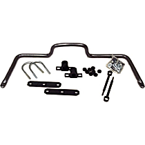 7643 Sway Bar Kit - Rear