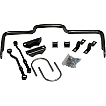 7677 Sway Bar Kit - Rear