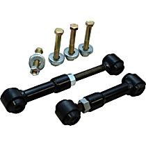 Hellwig 7963 Sway Bar Link, Set of 2, Adjustable 14 in - 17 in Length