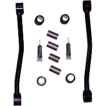 7973 Sway Bar Link - Front And Rear
