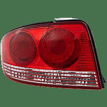 Hyundai Sonata Tail Light Assembly Carparts Com