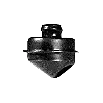 CB24 Crankcase Breather Filter Element - Sold individually
