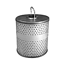 LF101 Oil Filter - Cartridge, Direct Fit, Sold individually