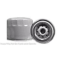 LF128 Oil Filter - Cartridge, Direct Fit, Sold individually