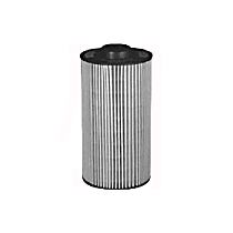 LF481 Oil Filter - Cartridge, Direct Fit, Sold individually