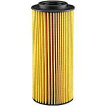 LF629 Oil Filter - Cartridge, Direct Fit, Sold individually