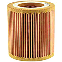 LF634 Oil Filter - Cartridge, Direct Fit, Sold individually