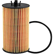 LF643 Oil Filter - Cartridge, Direct Fit, Sold individually