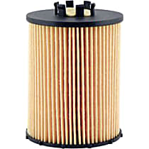 LF646 Oil Filter - Cartridge, Direct Fit, Sold individually