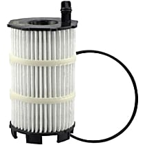 LF659 Oil Filter - Cartridge, Direct Fit, Sold individually