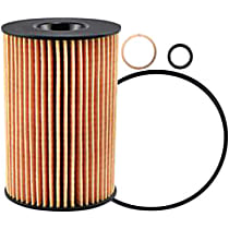 LF665 Oil Filter - Cartridge, Direct Fit, Sold individually