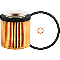 LF688 Oil Filter - Cartridge, Direct Fit, Sold individually
