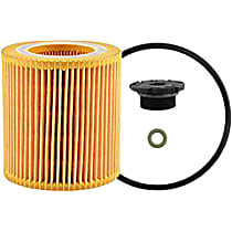 LF695 Oil Filter - Cartridge, Direct Fit, Sold individually