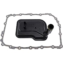 TF209 Automatic Transmission Filter - Direct Fit, Sold individually