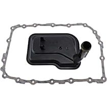 Hastings TF209 Automatic Transmission Filter - Direct Fit, Sold individually