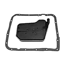 TF113 Automatic Transmission Filter - Direct Fit, Sold individually