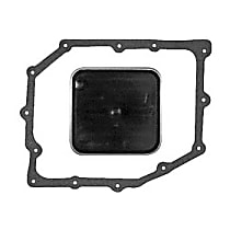 Hastings TF114 Automatic Transmission Filter - Direct Fit, Sold individually
